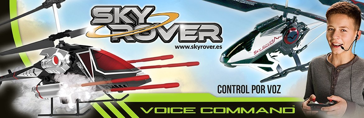 SKY ROVER COLORBABY