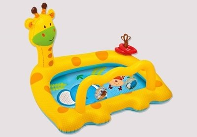 COLORBABY INTEX Hinchables Niño