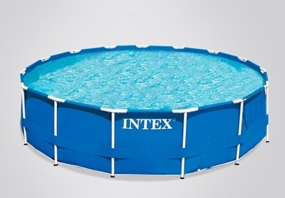 COLORBABY INTEX Piscinas