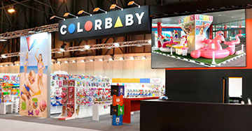 COLORBABY Intergift