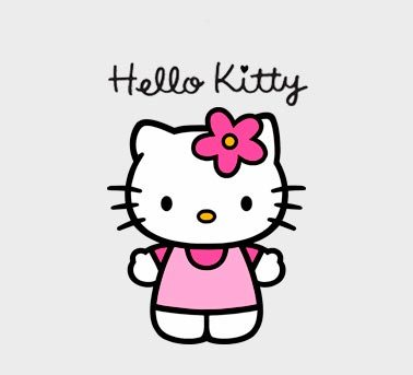 COLORBABY Licencias HELLO KITTY