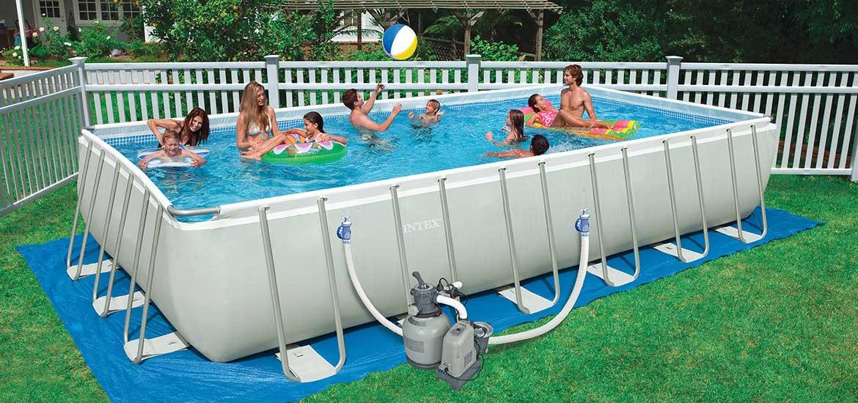 Intex productos hinchables piscinas agp spas colchones for Piscinas y productos