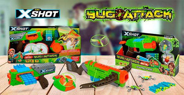 Visita Bugattack.es de COLORBABY