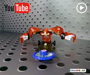¡Nuevo en Youtube!